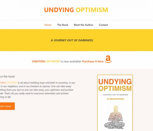 Undying Optimism
