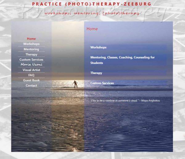 PhotoTherapy – Uzoni Studio