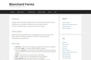 Blanchard Farms